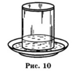 Строение вещества. Молекулы. Диффузия в газах, жидкостях и твердых телах. Взаимное притяжение и отталкивание молекул