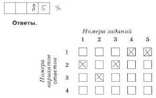 Тренировочный тест №6 «Соединение проводников. Работа и мощность тока»